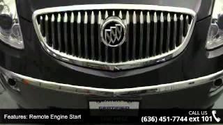 2011 Buick Enclave CXL-1 - Lou Fusz Chevrolet - Saint Pet...