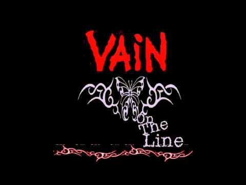 Vain - On the Line (Full Album)
