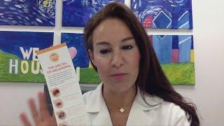 Skin cancer risks, symptoms and prevention