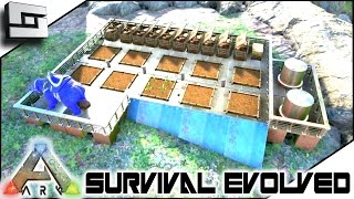 ARK: Survival Evolved - FARMER TINY! S2E59 ( Gameplay )