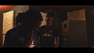Unoski x JayDaYoungan - Walk Down Music Video