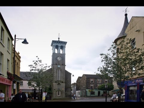 Places to see in ( Ballymoney - UK )