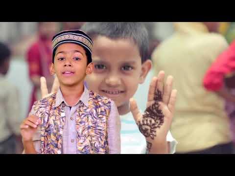 ഈ പെരുന്നാളിന് ഈ കുരുന്ന്  പാടിത്തകർത്തു |  Eid Song 2018 | New Hit Perunnal Songs |
