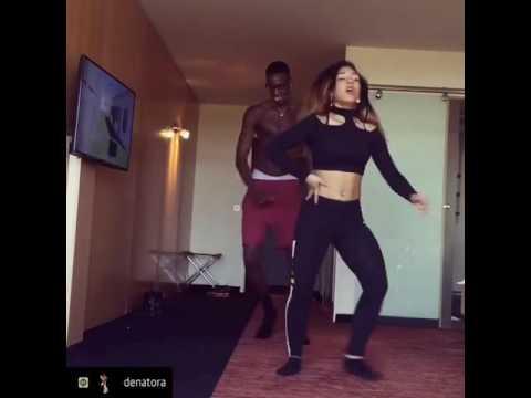 Do Like That Choreography @denatora