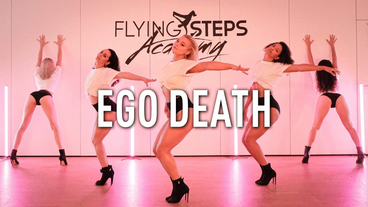 Ty Dolla $ign – Ego Death (ft. Kanye West, FKA Twigs & Skrillex) [Choreography Flying Steps Academy]