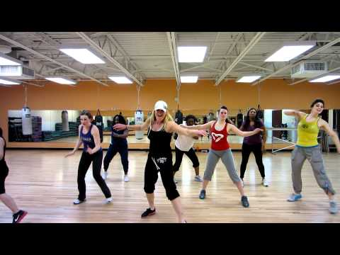 HotDotFitness Original Choreography Dance