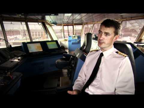 HMS PROTECTOR Part 1