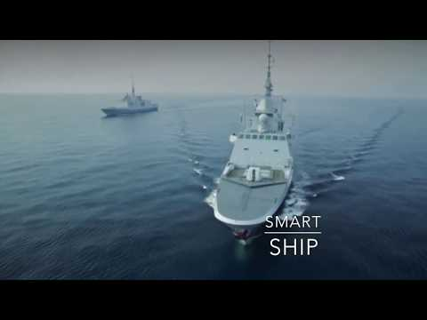 Smart Jet   Smart Ship