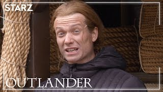 Outlander | What the Cast Can't Live Without | STARZ