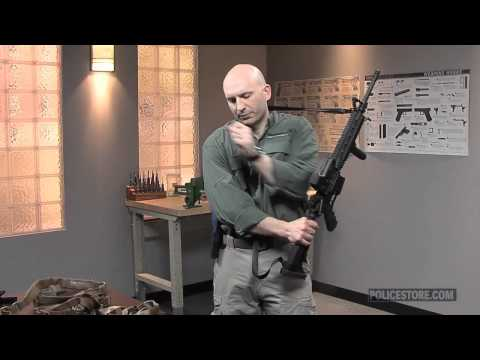 PoliceStore - Tactical Slings Series: 2 Point Slings