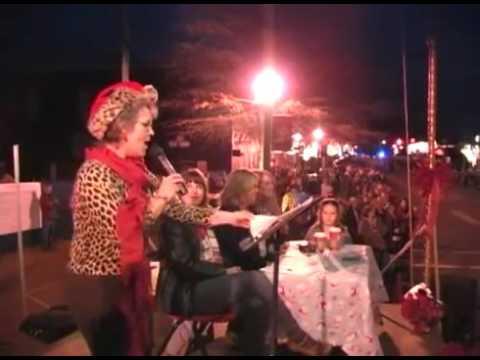 Night of Lights Parade 2012