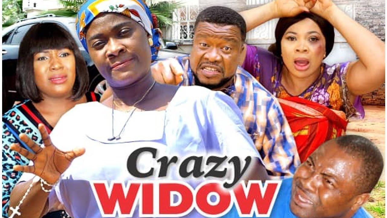 Download CRAZY WIDOW SEASON 5 {NEW HIT MOVIE} - MERCY JOHNSON 2021 MOVIE LATEST NIGERIAN NOLLYWOOD MOVIE