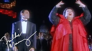 The Golden Boy (La Nit performance, 1988) - Freddie Mercury & Montserrat Caballé