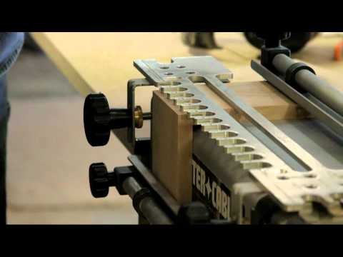 Building Dovetail Drawers