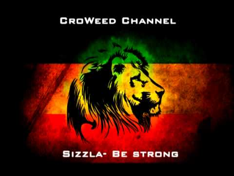 SizzlaBe Strong