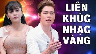 Nhạc Gì Mà Nghe BÙI NGÙI RUNG ĐỘNG - LK Tuyệt Đỉnh Song Ca Hồng Quyên, Lưu Chí Vỹ, Thanh Vinh