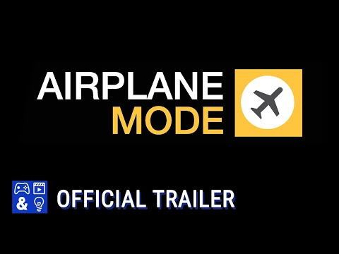 Airplane Mode - Teaser Trailer
