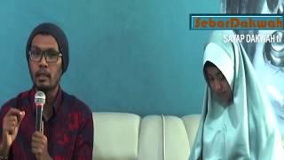 Amalan RINGAN Mampu Bersihkan Hati - Ust Hanan Attaki Dan Istri