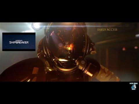 HardSpace : Shipbreaker. New ERA of Video Games |