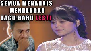 AKHIRNYA !!! LAGU TERBARU LESTI - PURNAMA 2018 ||  VIDEO REACTION