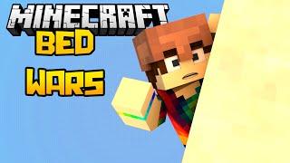 СИЛЬНЫЕ НЕ ДОЖИЛИ ДО КОНЦА - Minecraft Bed Wars (Mini-Game)