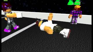 Roblox harlem shaking mini video