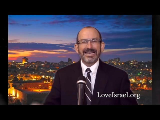 Hechos capítulo 12 - Dr. Baruch Korman