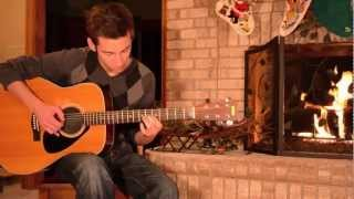 Collin McGee, Acoustic Guitar: The First Noel (Trevor Gordon Hall Arrangement)