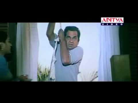 Athadu Brahmanandam Telugu Comedy 2 MPG