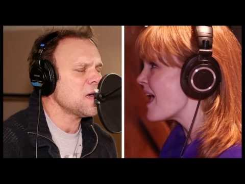 "Exclusive! Watch Norbert Leo Butz and Kate Baldwin Sing the Beautiful 'Time Stops' from ""Big Fish"""