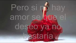 Kany García -Hoy ya me voy- letra