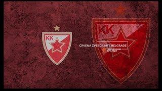 2017-18 Team Preview: Crvena Zvezda mts Belgrade