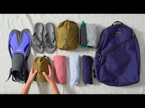 how-to-pack-ultralight-for-hawaii-family-vacation---part-1