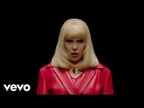 Paloma Faith - Monster (21 ноября 2020)