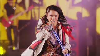 L'Arc~en~Ciel - READY STEADY GO