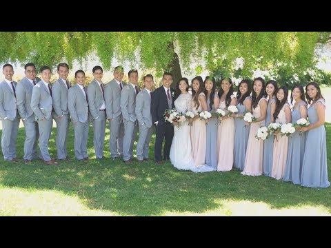 I Choose You - Ryann Darling (Amy and Stephen Wedding Video - 6/3/17)