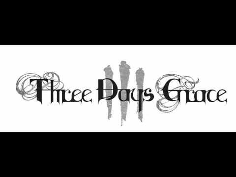 Three Days Grace - I Don't Care