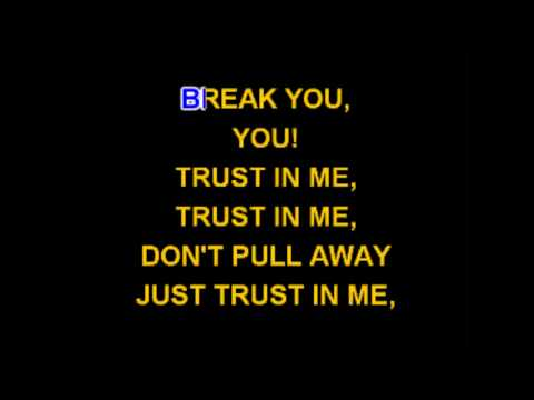 No.001 - Marianas Trench - Beside You