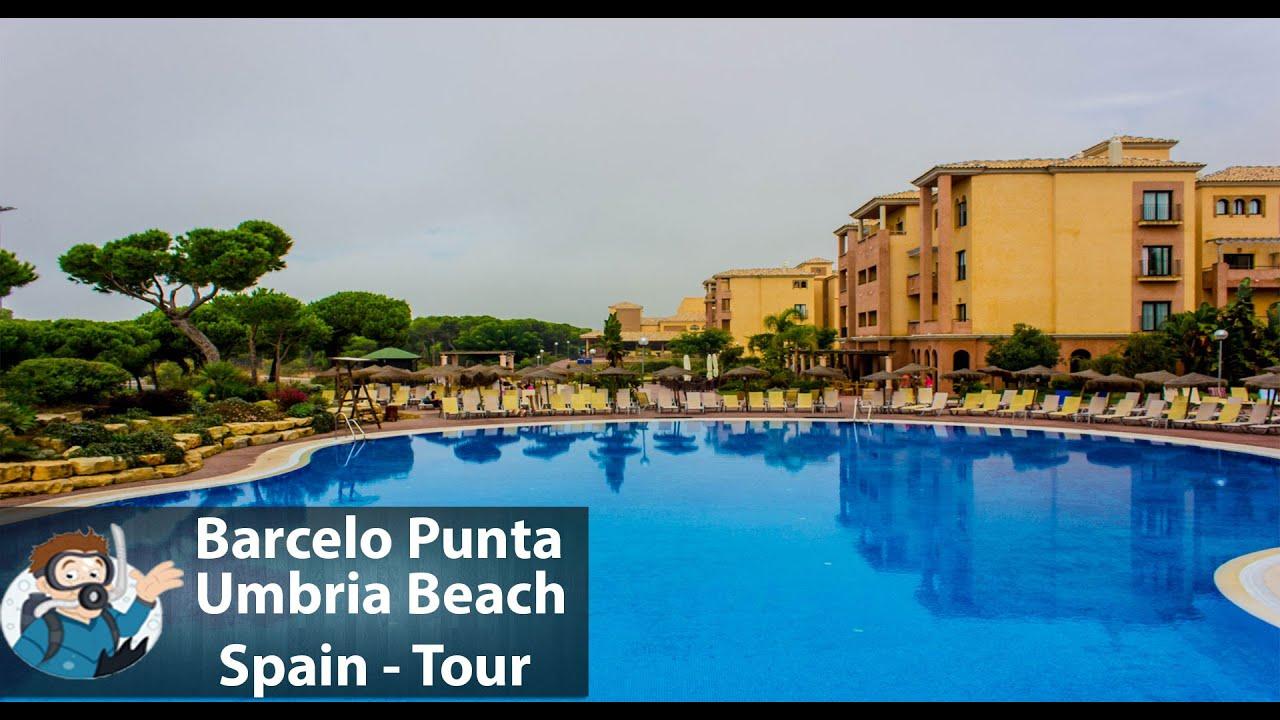 Hotel Punta Umbria Spain