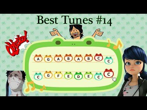 Animal Crossing New Horizons - Best Tunes 14