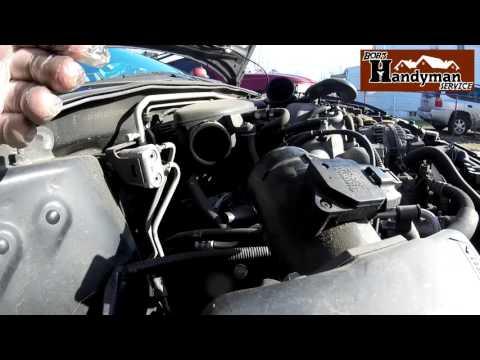 P0026 Subaru Impreza Engine Code and Repair - Variable Valve Timing Sensor