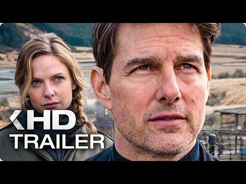 MISSION IMPOSSIBLE 6 Trailer German Deutsch (2018)