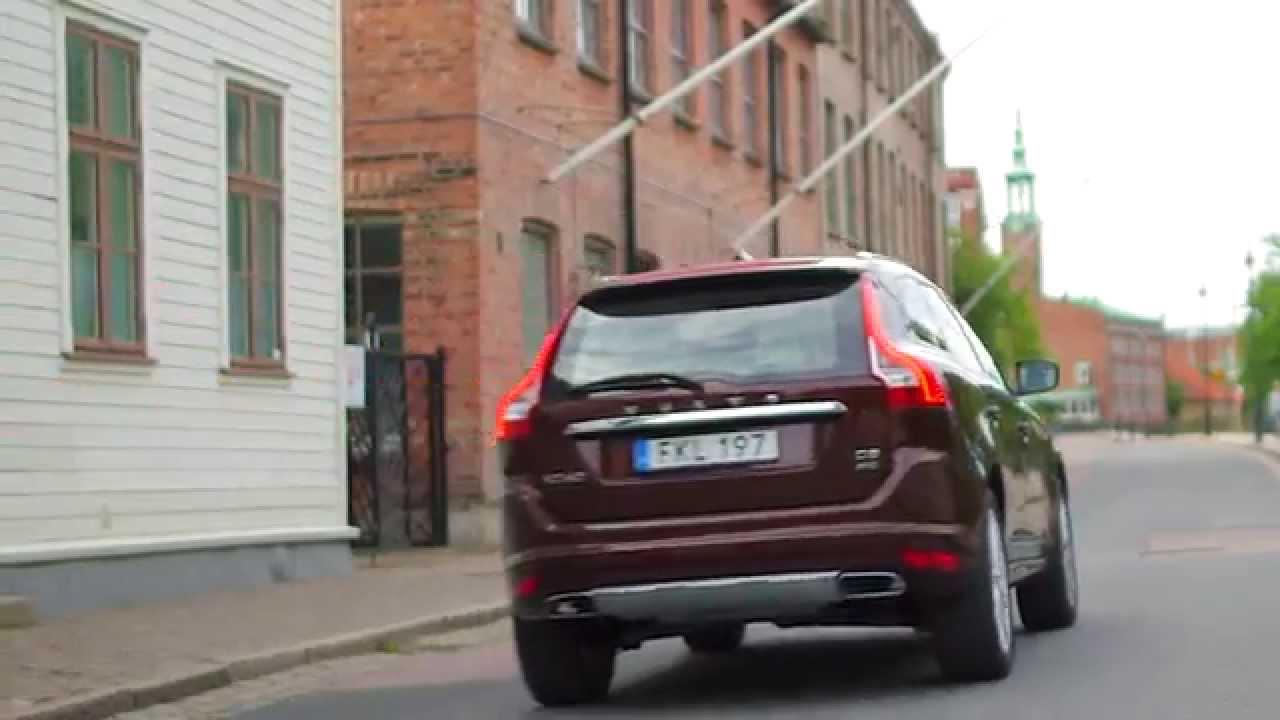 2016 Volvo XC60 Overview - YouTube