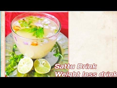 Sattu lose weight