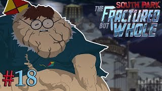 House of 1000 asses | South Park: The Fractured But Whole Part #18