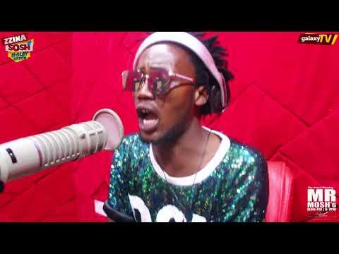 Dufla Diligon (Kenya) ft Mr Mosh (Uganda) - Bilingisha