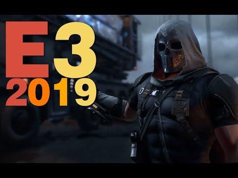 【E3 2019】《漫威复仇者联盟》预告片