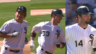 White Sox go back-to-back-to-back off Unit in 2005