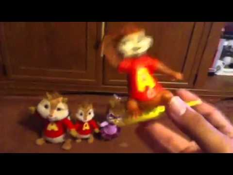 Question not alvin and the chipmunks plush toys at target thank