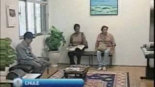 O Chulé | Pegadinha com Ivo Holanda e Gibe | Programa Silvio Santos